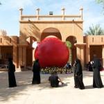 Al Ain Palace Museum Nov 23. 2011
