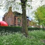 May 16 on Chapelfield, RedBall:Norwich.